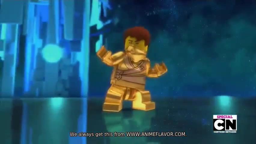 Lego ninjago season 2 episodes car interior design - Ninjago episode 5 ...