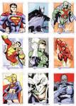 DC Legacy - Pt I