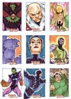 Fantastic Four Archives - PtII by MahmudAsrar
