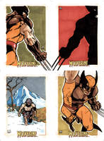 X-Men Origins: Wolverine Pt I by MahmudAsrar