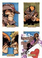 X-Men Origins: Wolverine PtIII by MahmudAsrar
