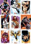 X-Men Archives - Pt V