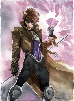 Paris Manga 2009  - Gambit