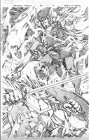 Avengers TI 32 - Page 4 by MahmudAsrar
