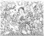 Avengers TI 32 - Pages 8-9