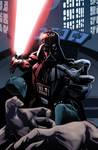 Darth Vader Special Cover