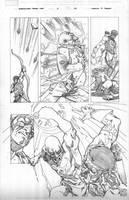 Shadowland: Power Man 2 Pg15 by MahmudAsrar