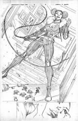 Shadowland: Power Man 3 Pg9 by MahmudAsrar