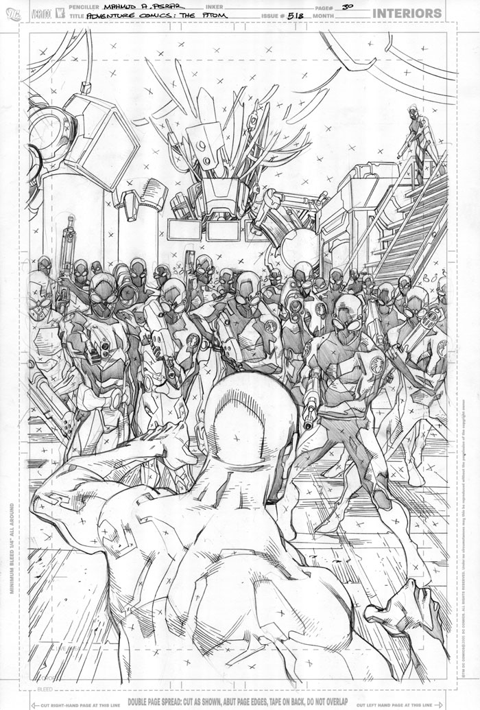 AC 518 The Atom Page 30 by MahmudAsrar