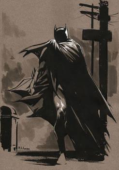 30-60-90 Batman II