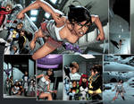 All New X-Men 20 Pages 3-4