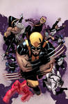 Wolverine And The X-Men 1 Cover