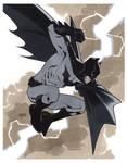 Batman - Germany Tour 2014 Pre-Show Commission