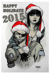 Happy Holidays 2015