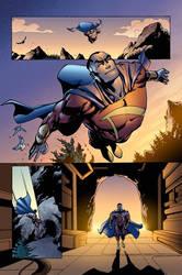 Dynamo 5 - 4 Page 19 by MahmudAsrar