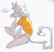 goat by puuuuz