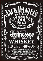 Jack Daniels by Soulpepper