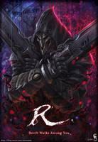 Reaper by GothmarySkold