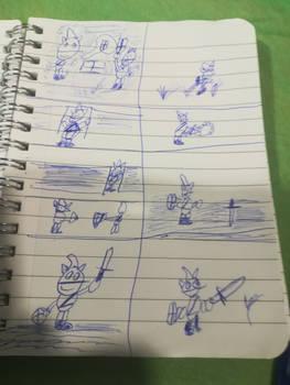 111sonicboom comic part 5