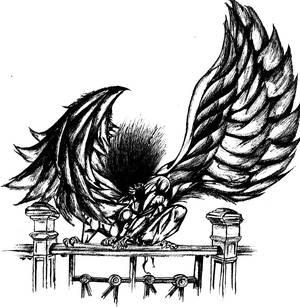 Demon Perch