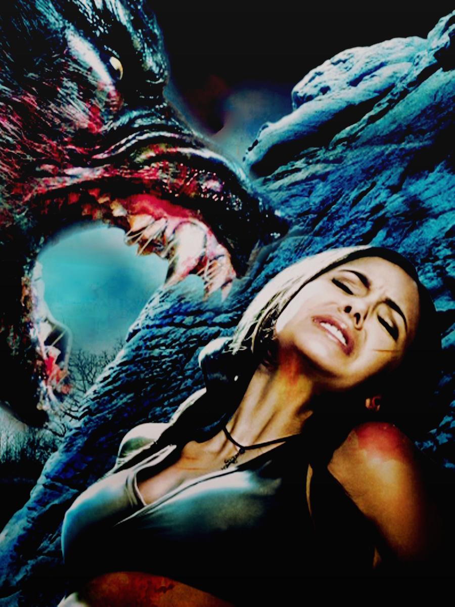 cry werewolf Never