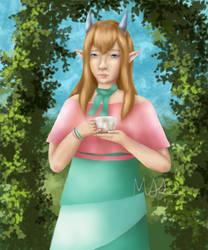 Angel Tea [AT]
