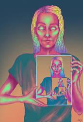 Mirror by hannie001