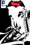 Batman 50 practice.