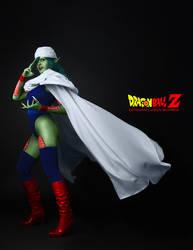 Lady Piccolo 7