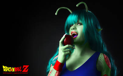 Lady Piccolo 11