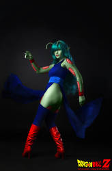 Lady Piccolo 12