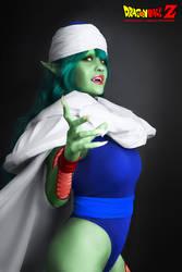 Lady Piccolo 13