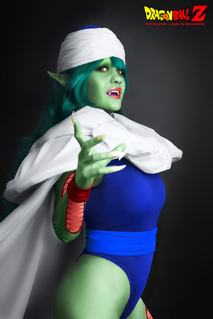 Lady Piccolo 13 by MimUrKaMiMii