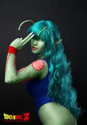 Lady Piccolo 14