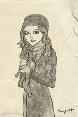 Parisgirl94's Profile Picture