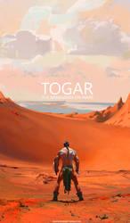 Togar by IvanKhomenko