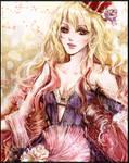 Leonora, the princess