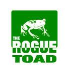 Rogue toad logo