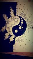 Balance( Ying and Yang ) by SneakyNinja95