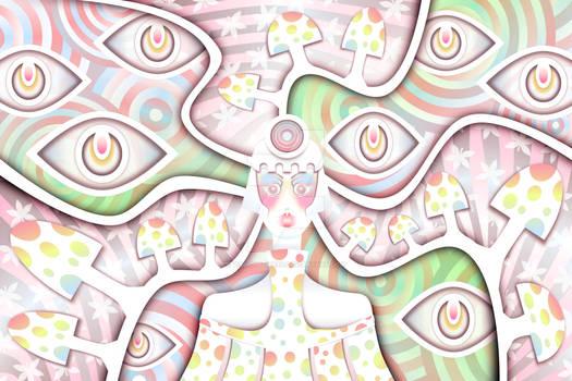 High Priestess Amani