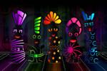 Glowzers Blobulous