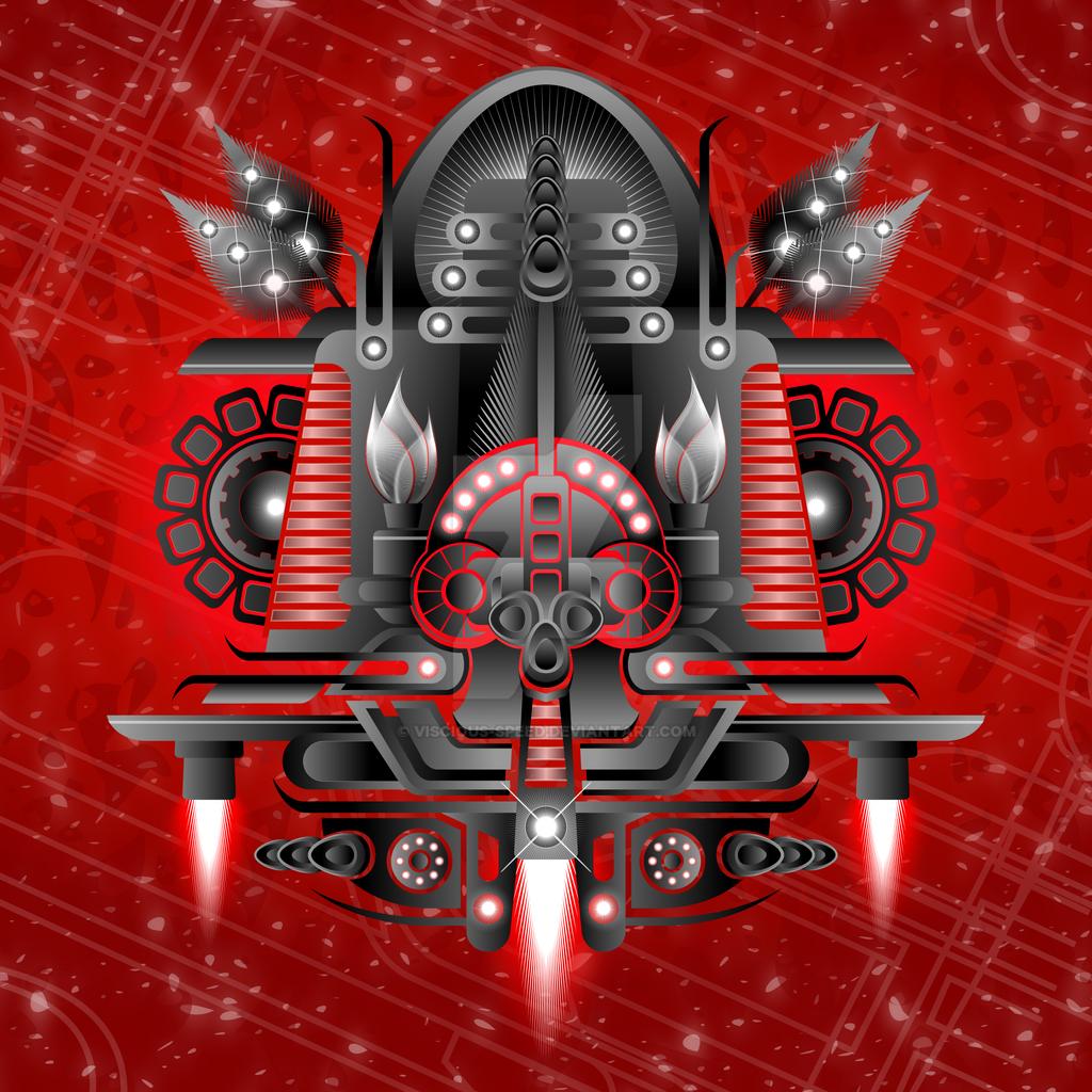 Strange Beast by Viscious-Speed