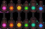 Maroc Lanterns