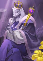Queen of The Ruins