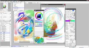 NEW Paint Tool SAI 2  ( HOW TO BUY Official  )