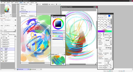NEW Paint Tool SAI 2  ( HOW TO BUY AND UNLOCK ) by AdvanceRun