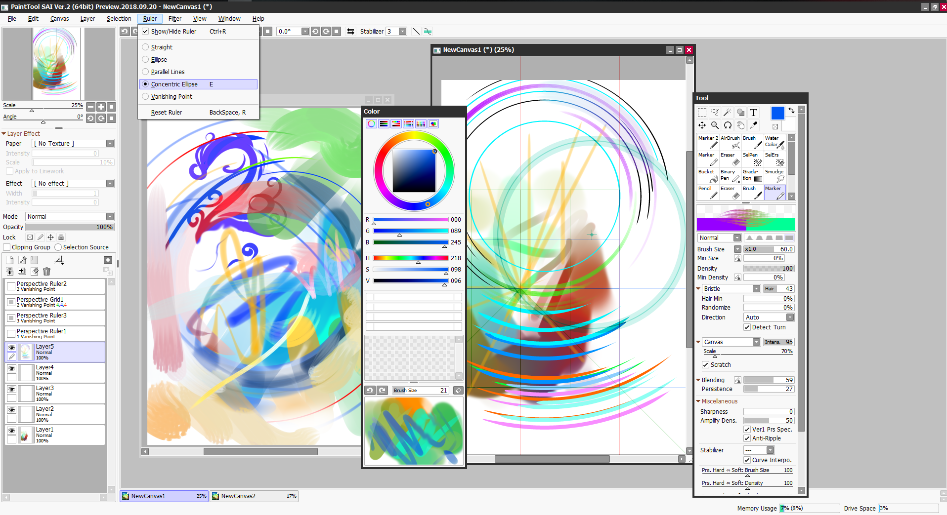 Paint Tool Sai 2 Download Mac