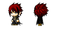 Maplestory Custom 5 by EpikSBH