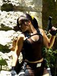 Watch out Lara