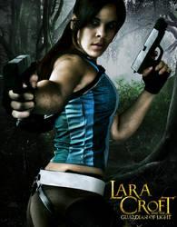 Lara Croft GOL by Jessie-TR